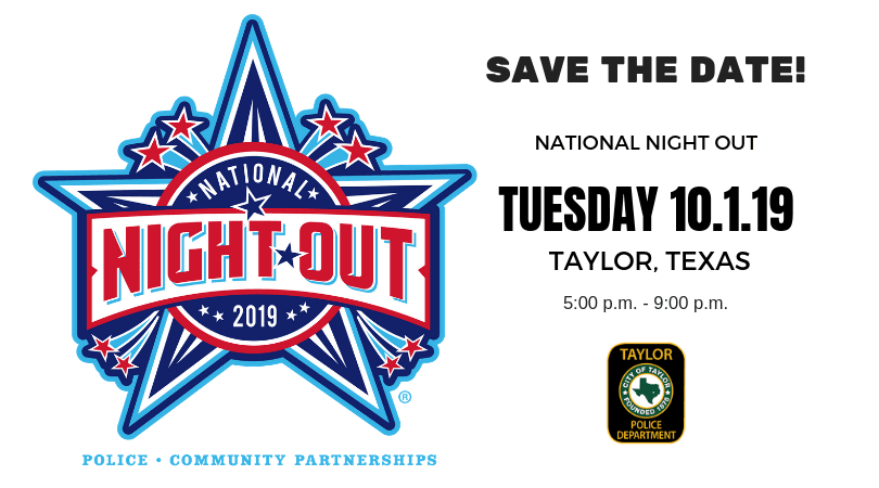 2019 NNO Save the Date Graphic