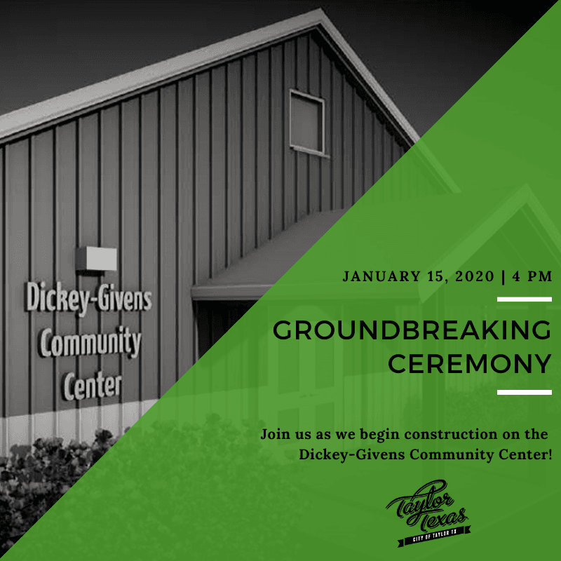Ground Breaking - Dickey-Givens (3)