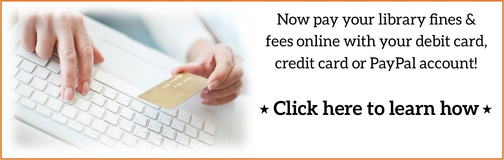 Pay Fines Online