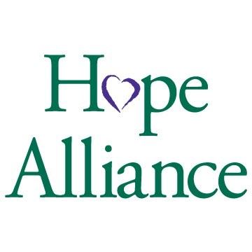 HopeAlliance Image Logo
